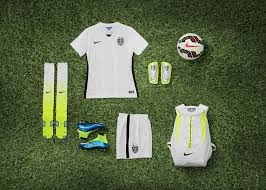 equipement de foot