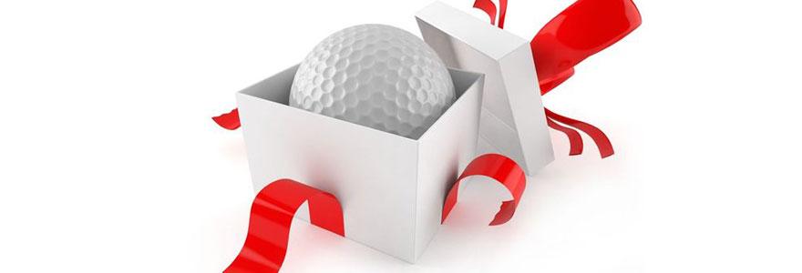 Coffret cadeau sport